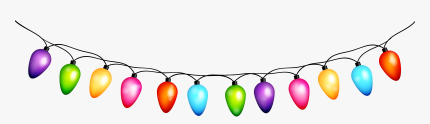 Christmas Bulbs Transparent Png Clip Art Png Download - Clip Art Christmas Bulbs, Png Download, Free Download