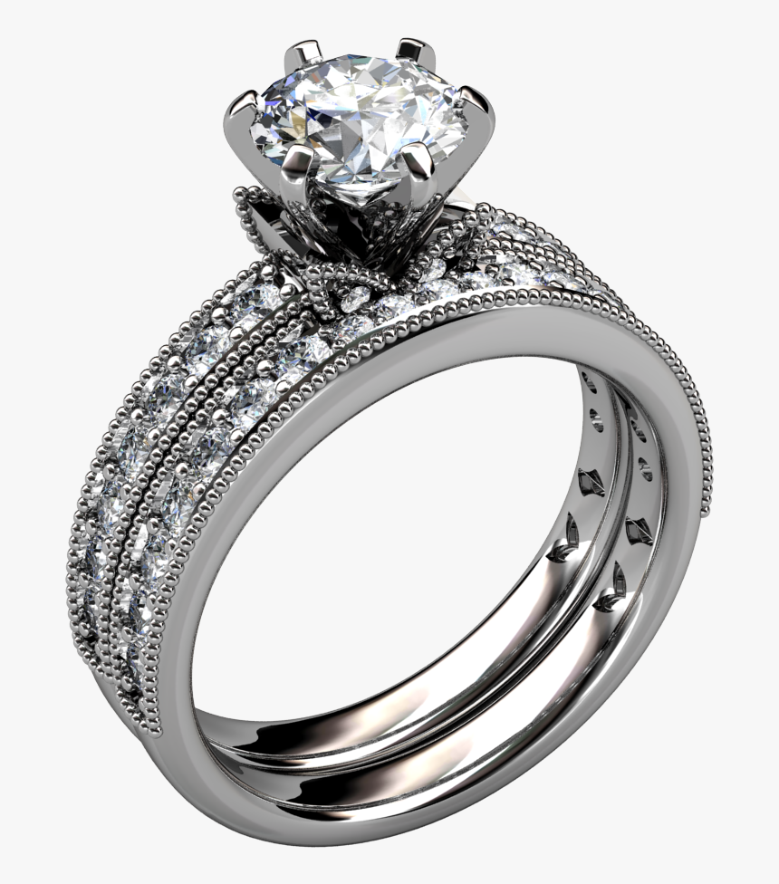 It is a graphic of Inexpensive Wedding Rings - Transparent Background Diamond Ring