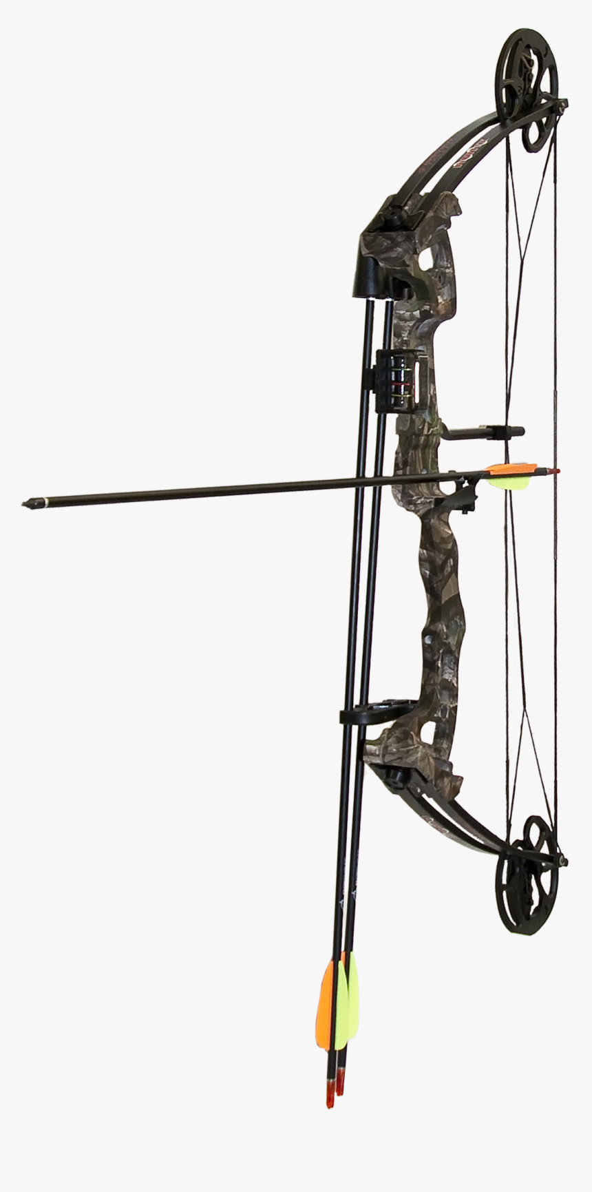 Barnett Vortex Compound Bow 19 45, HD Png Download, Free Download