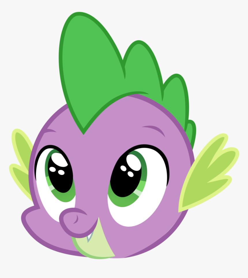 Transparent Cowboy Bebop Spike Png - My Little Pony Spike Cute, Png Download, Free Download