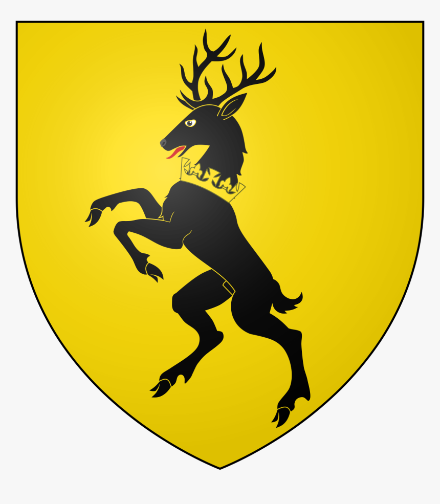 House Baratheon Game Of Thrones, HD Png Download, Free Download