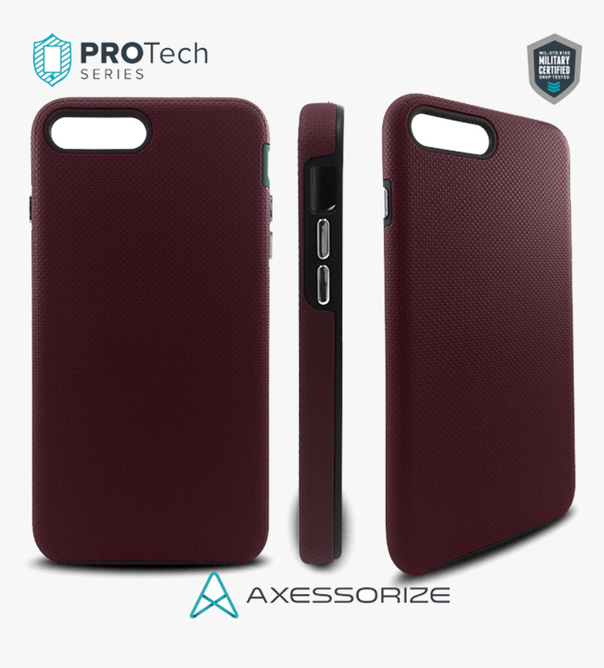 Protech Iphone 7/8 Plus Case - Mobile Phone Case, HD Png Download, Free Download