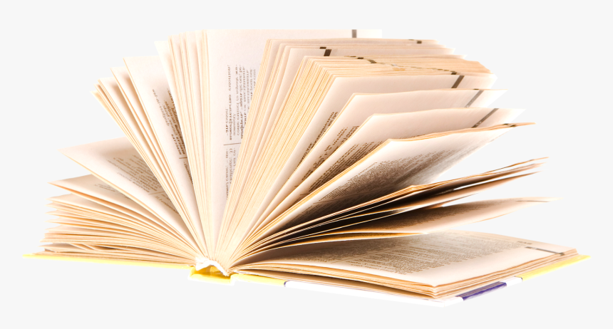 Book Clip Transparent Background, HD Png Download, Free Download
