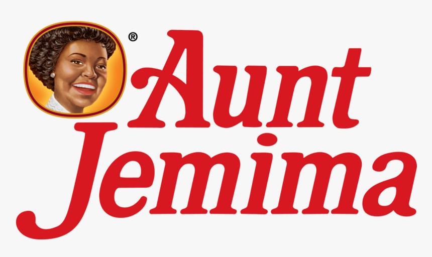 Transparent Aunt Jemima Png - Aunt Jemima Logo Png, Png Download, Free Download
