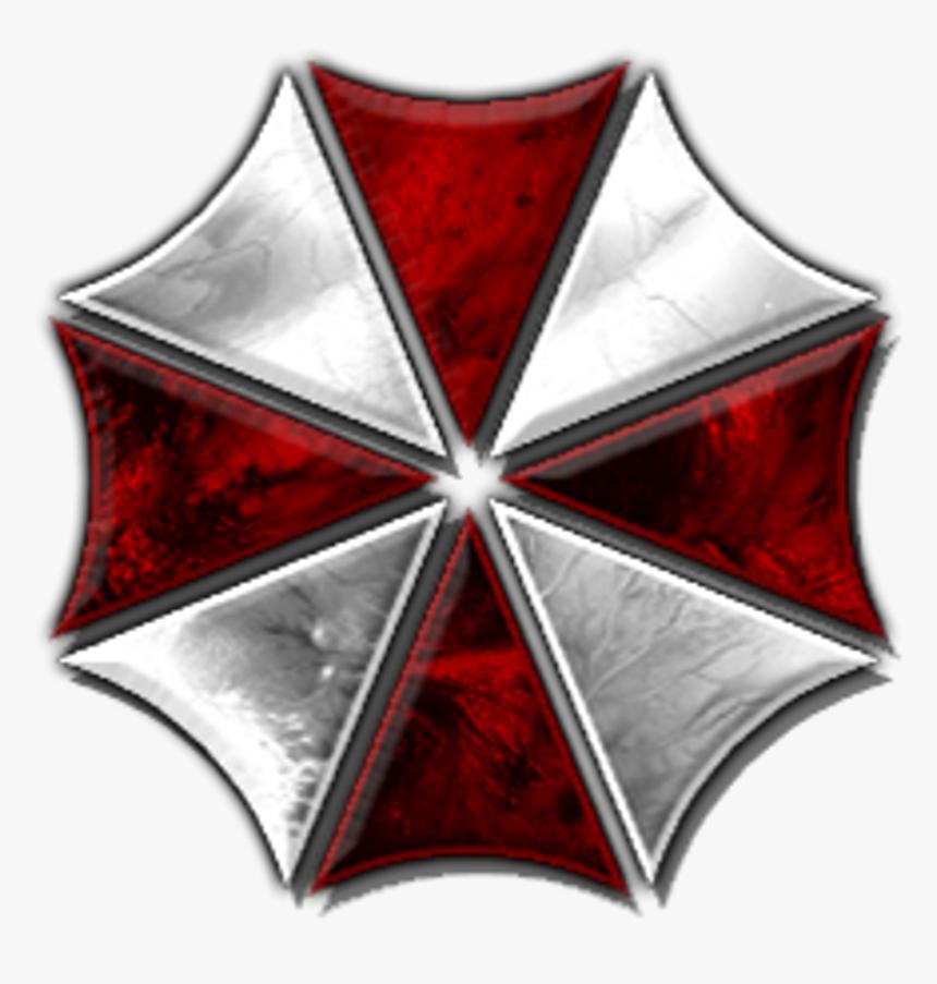 Umbrella Umbrellacorps Red Umbrella Residentevil Reside - Icone Resident Evil Png, Transparent Png, Free Download