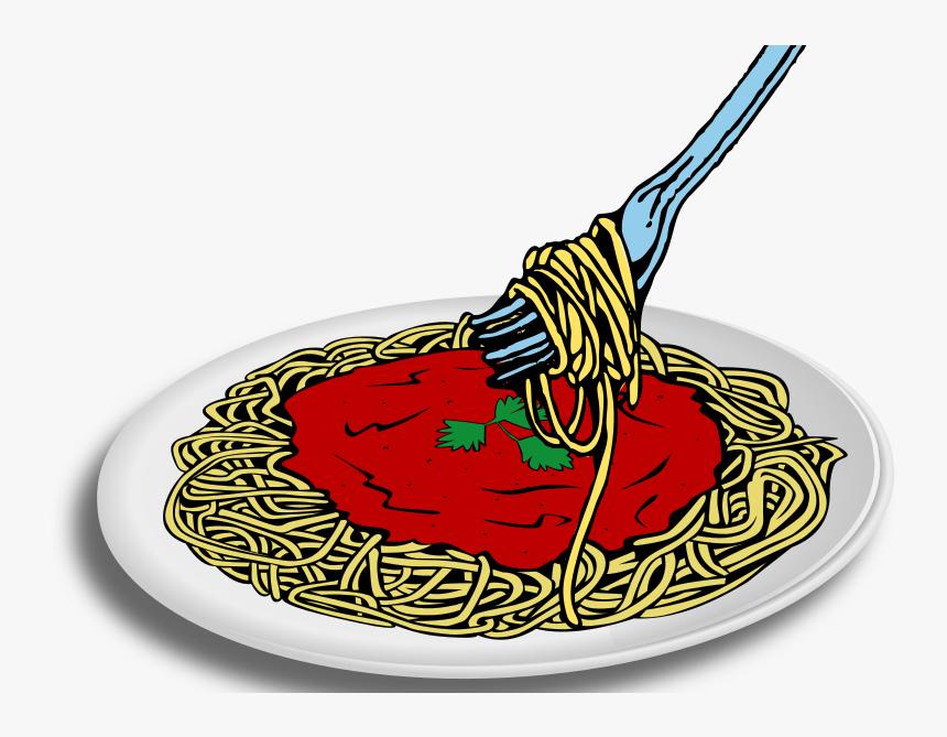 Spaghetti Clip Art, HD Png Download, Free Download