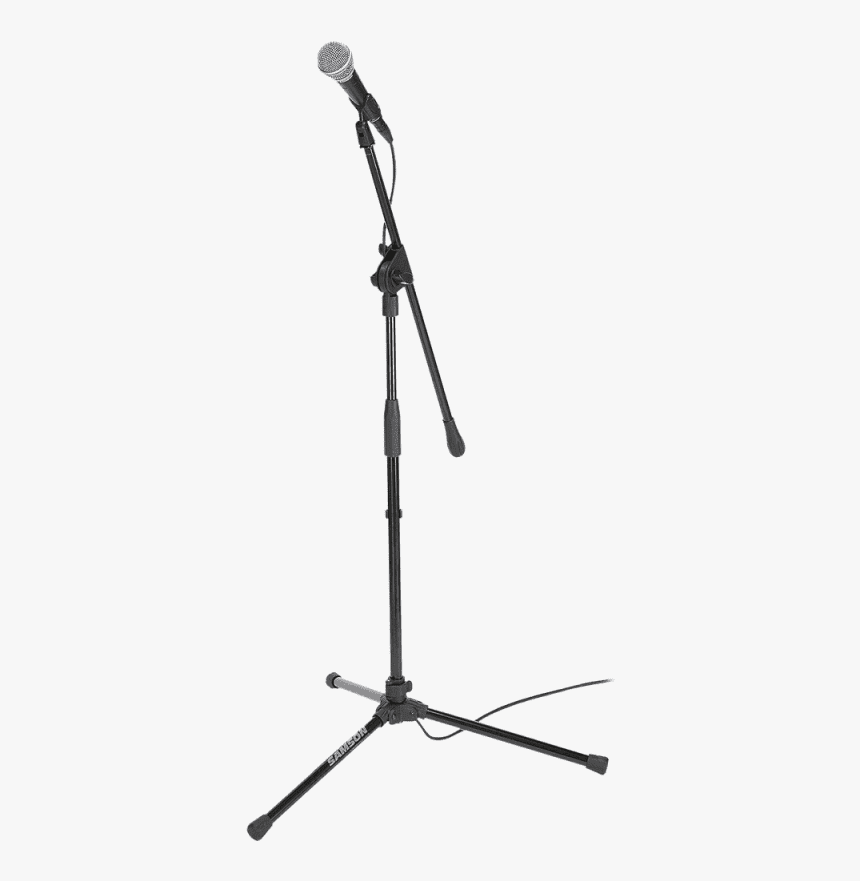 Zukjeai4alvcnhyise9w - Vocal Mic On Stand Png, Transparent Png, Free Download