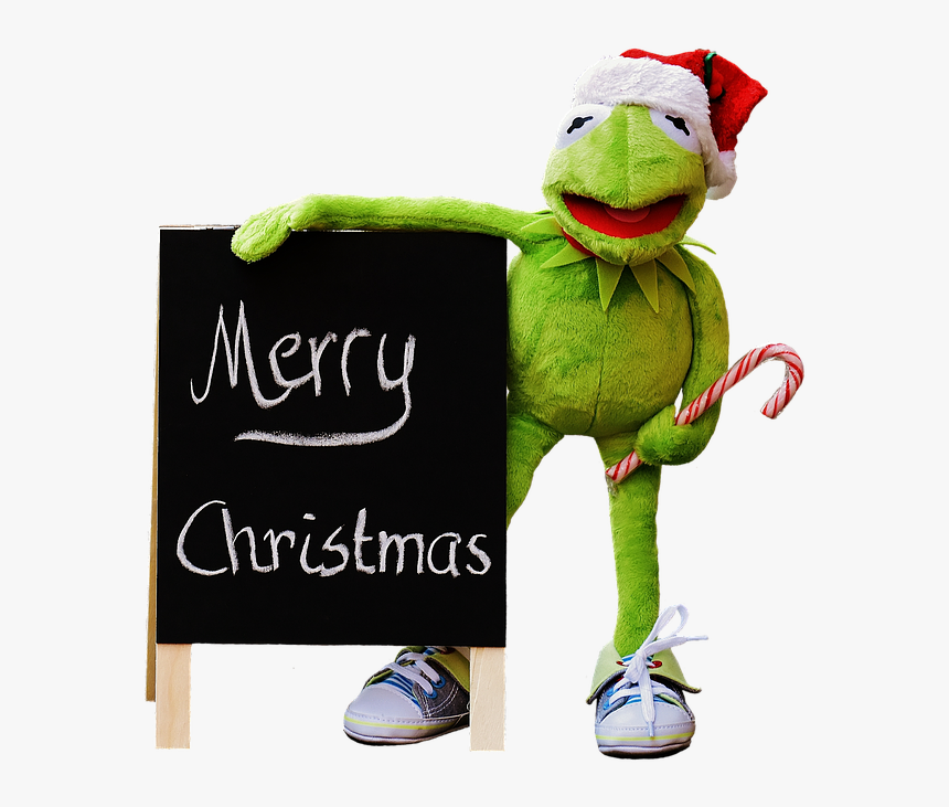 Kermit The Frog Png - Mlg Kermit The Frog, Transparent Png, Free Download