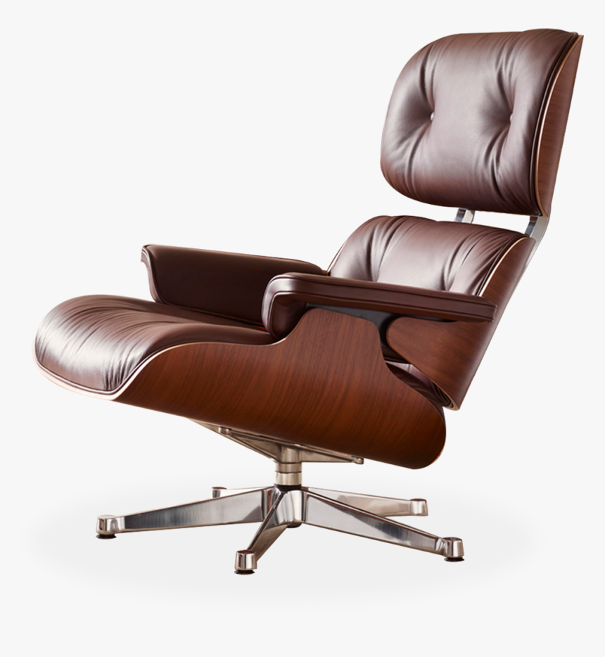 Transparent Office Chair Png - Stylish Chair Png, Png Download, Free Download