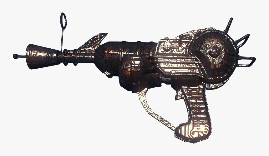 "Porter""s Ray Gun - Ray Gun De Call Of Duty Zombies, HD Png Download, Free Download"